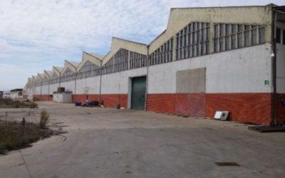 Complexo Industrial em Vendas Novas