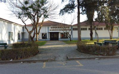 Edifício Multiusos em Samora Correia